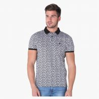 L'HOMME Printed T-shirt