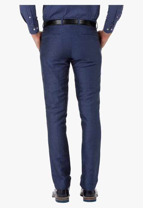 L'Homme Slim Fit Trousers