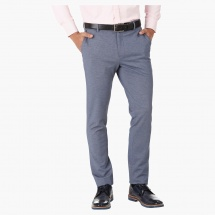L'Homme Trousers in Regular Fit