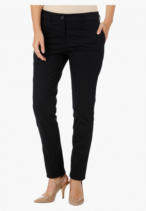 Elle Basic Trousers