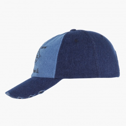 Lee Cooper Denim Cap