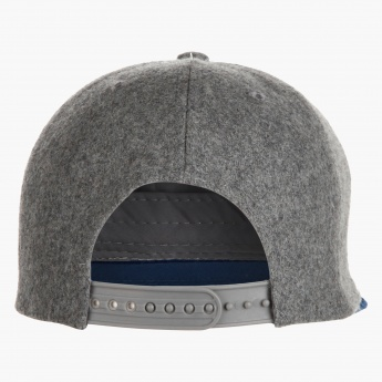 Two-toned Sports Cap
