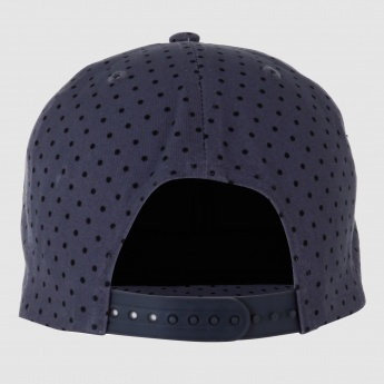 Lee Cooper Cap with Snap Closure