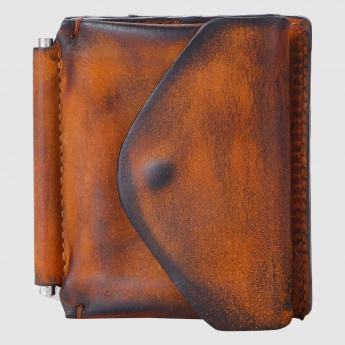 Soft Bi-Fold Card Case