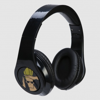 Johnny Bravo Headphones