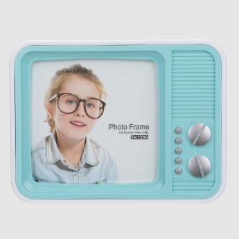 Rectangular TV Photo Frame