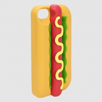 Hot Dog Phone Cover