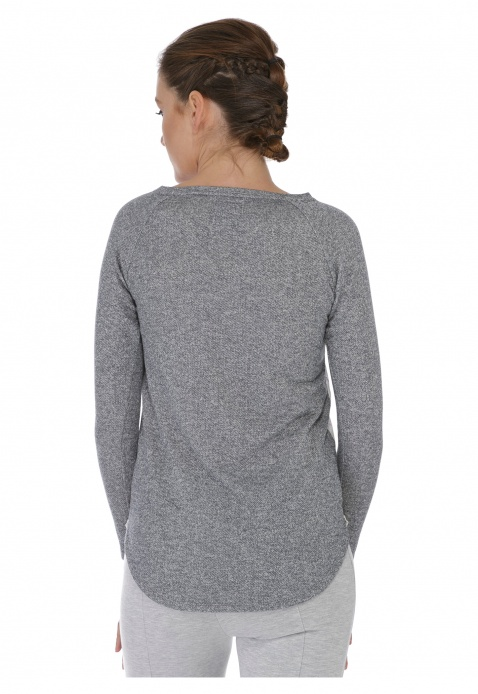 Lee Cooper Long Sleeves T-shirt