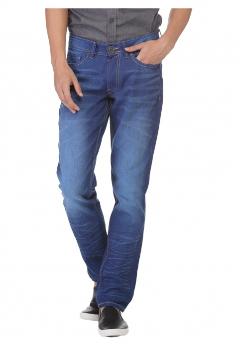 Lee Cooper Stone Wash Jeans
