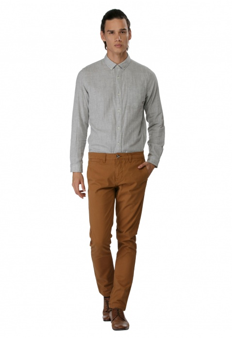 Lee Cooper Solid Colour Shirt
