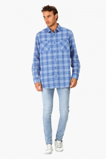 Lee Cooper Chequered Shirt