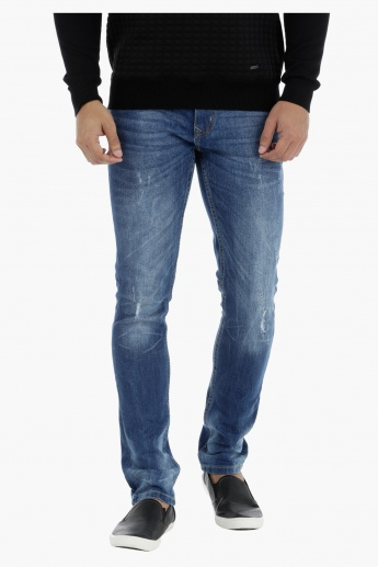 Lee Cooper Jeans in Slim Fit