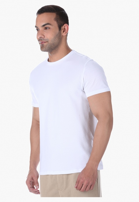 Solid Colour T-shirt