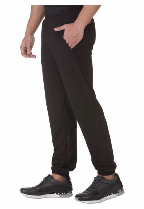 Kappa Solid Colour Jog Pants