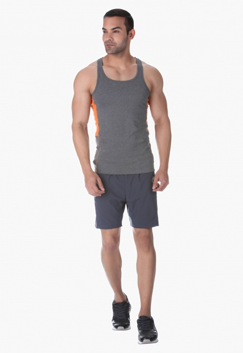 Kappa Solid Colour Shorts