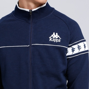 Kappa  Long Sleeves Tracksuit Set