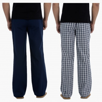 Woven Pyjamas - Set of 2