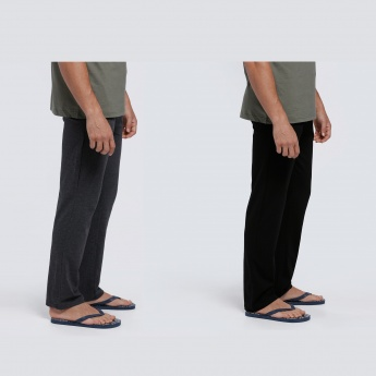 Full Length Pants - Set of 2