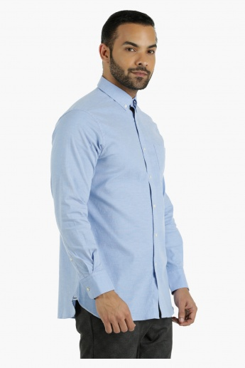 Oxford Shirt in Regular Fit