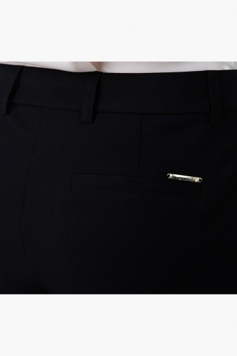 Formal Trouser in Slim Fit