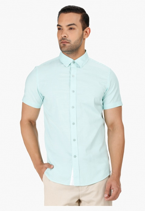 Short Sleeved Shirt