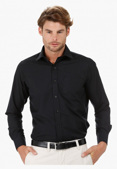 Formal Long-sleeved Shirt