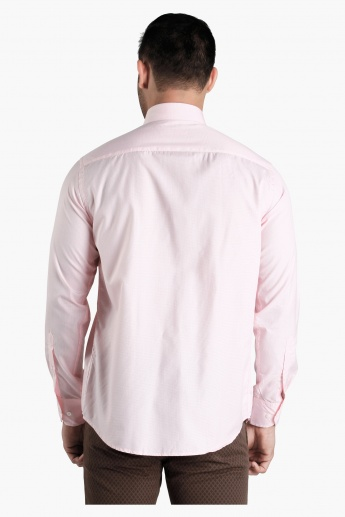 Formal Shirt with Long Sleeves
