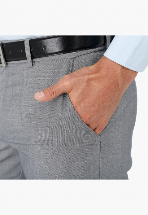 Auto-flex Trousers