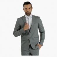 Formal Jacket in Slim Fit