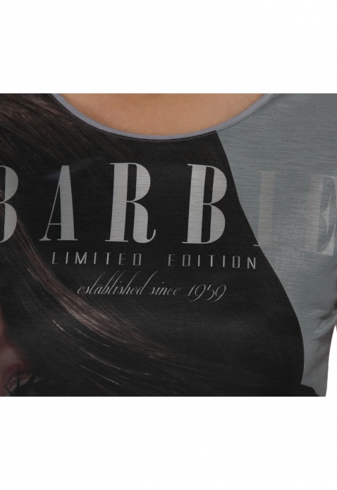 Barbie Printed T-shirt