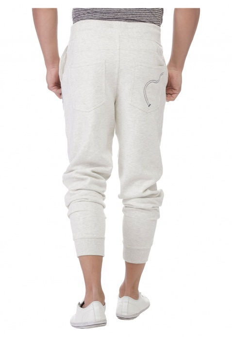 Being Human Melange Jog Pants