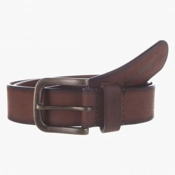 Being Human Solid Colour Belt