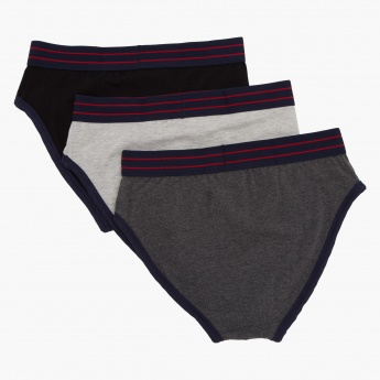 Being Human Cotton Briefs - Set of 3