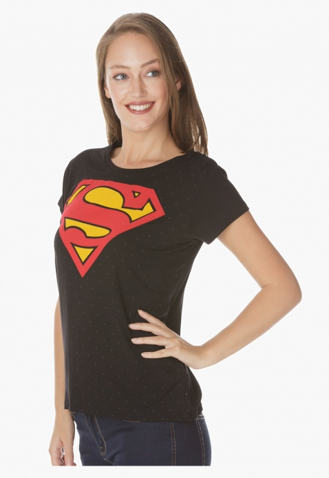 Superman Short-sleeved T-shirt