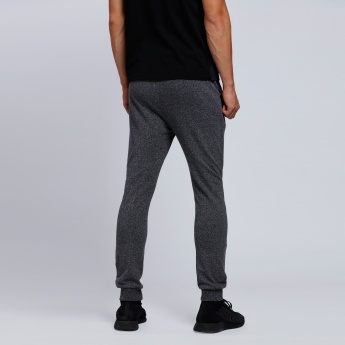 Full Length Jog Pants with Elasticised Waistband