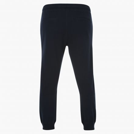 Plus Size Solid Colour Jog Pants