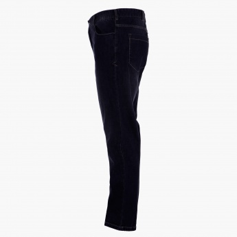 Plus Size Fashion Jeans