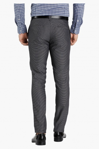 Full Length Trouser in Slim Fit