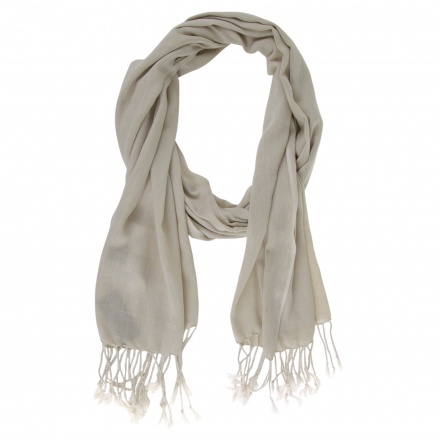Solid Colour Scarf