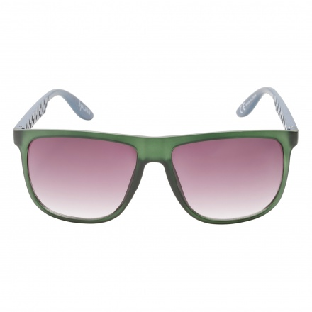 Broad Frame Sunglasses